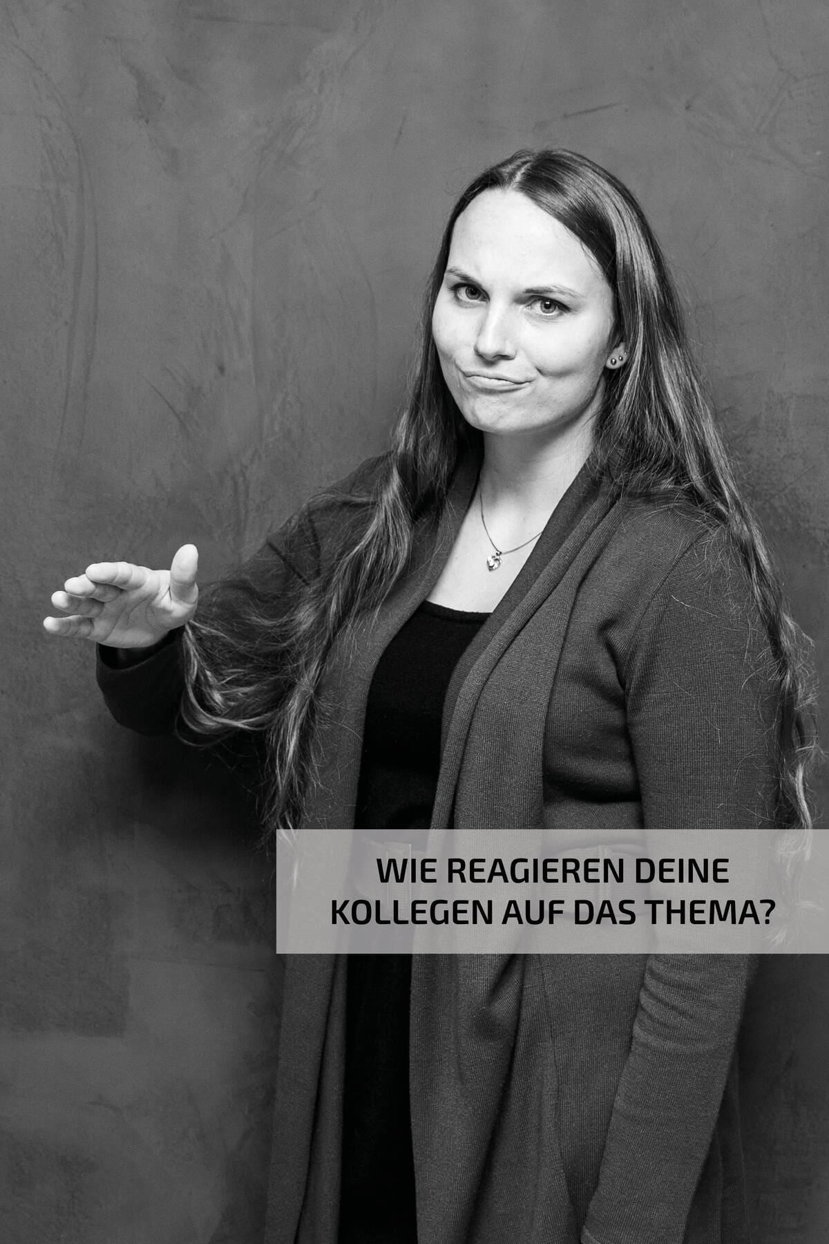 Umweltmanagement 2 - Janina Rötzer ohne Worte - Nutz GmbH