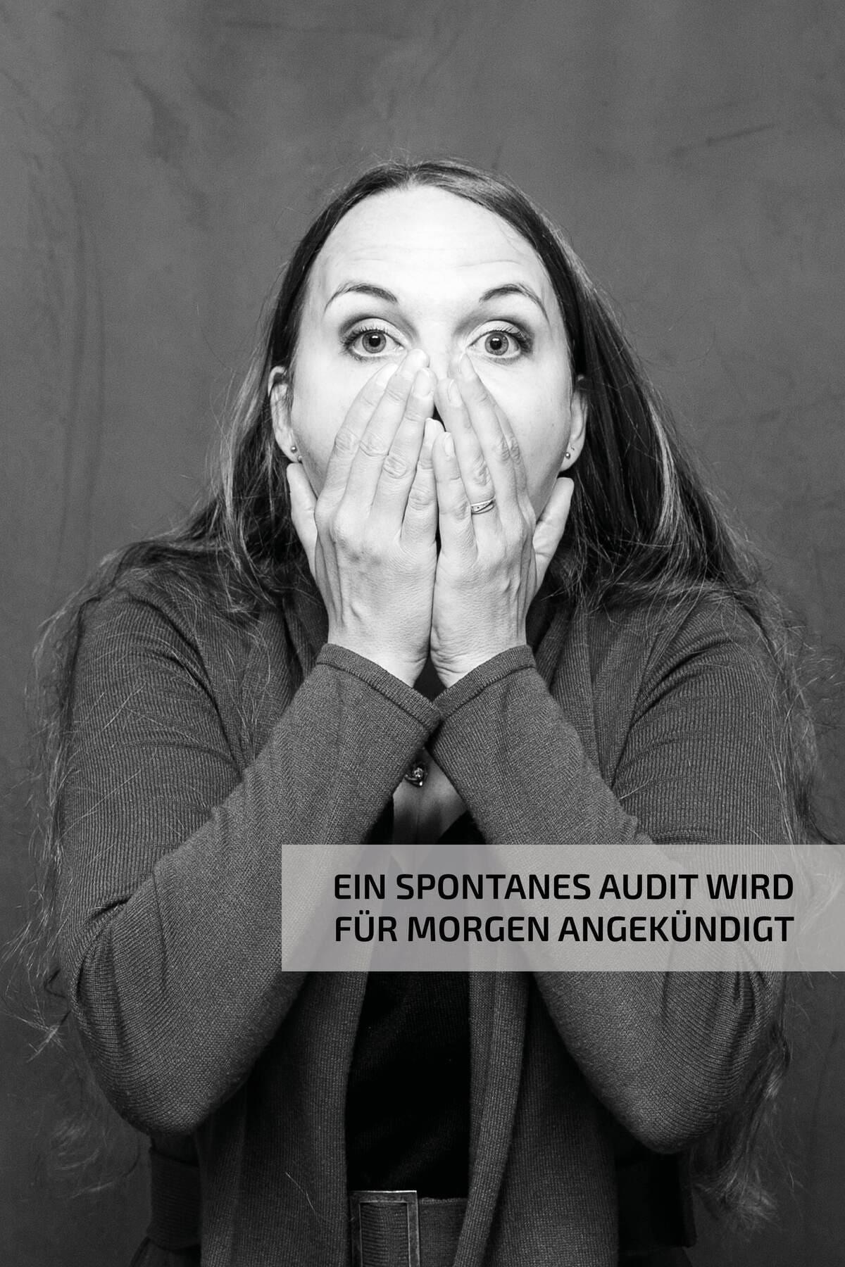Umweltmanagement 4 - Janina Rötzer ohne Worte - Nutz GmbH