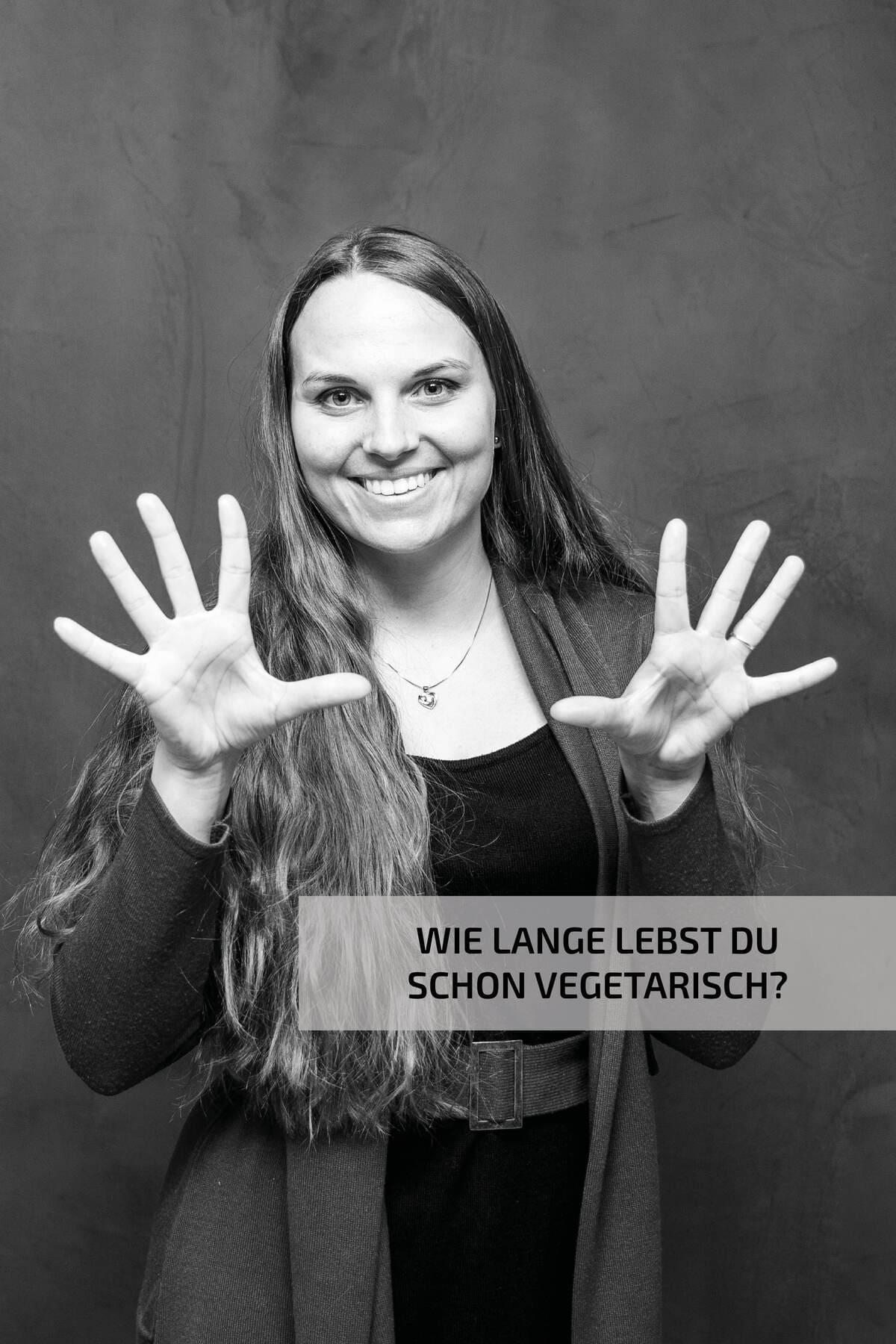 Umweltmanagement 6 - Janina Rötzer ohne Worte - Nutz GmbH