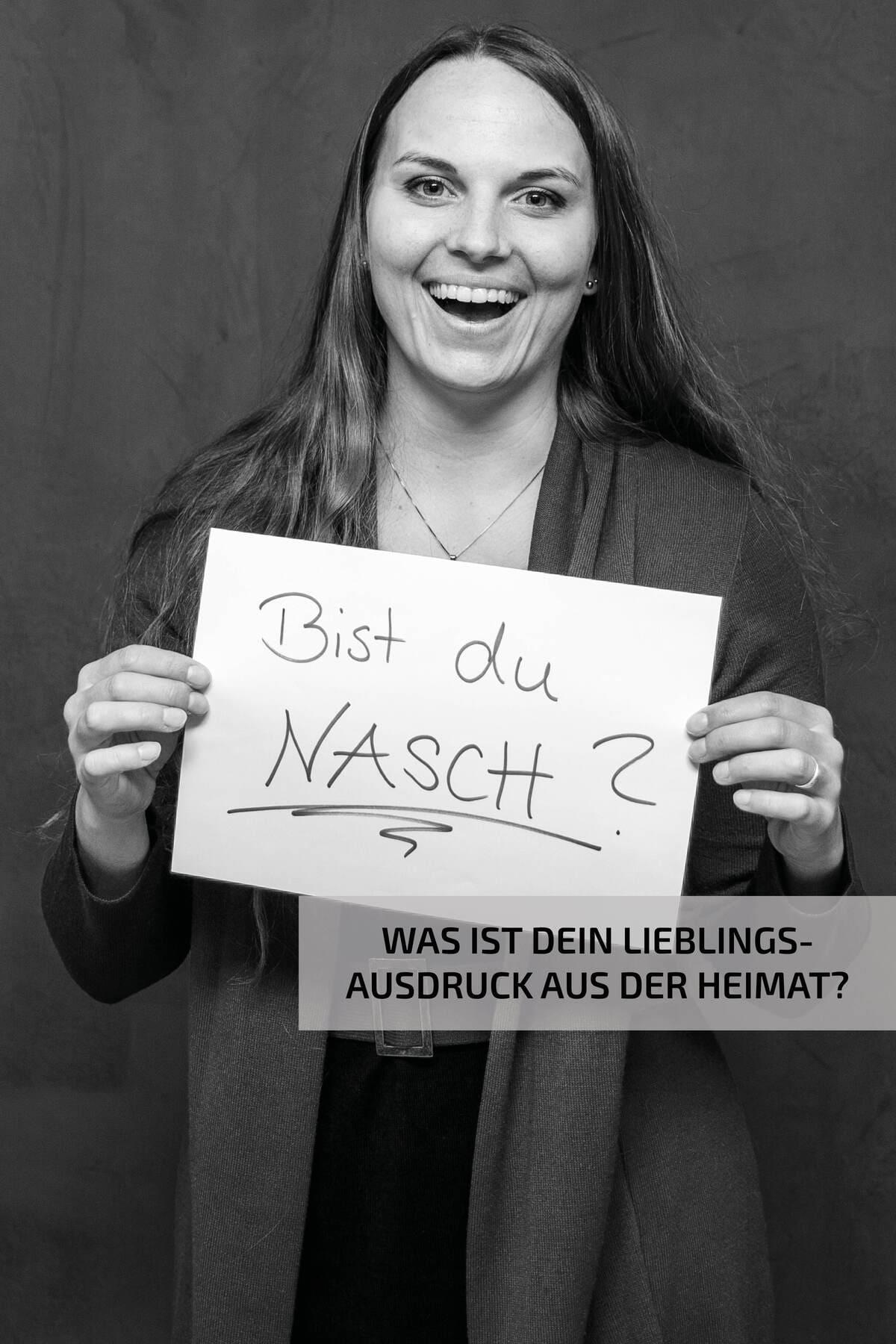 Umweltmanagement 8 - Janina Rötzer ohne Worte - Nutz GmbH